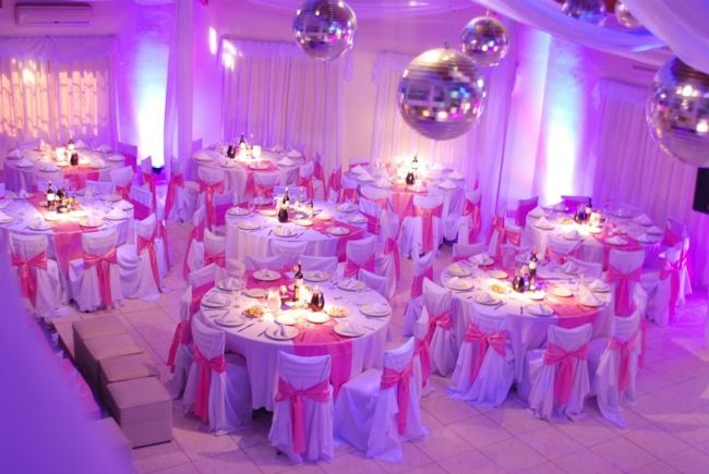 Sweet sixteen venue in Broward County