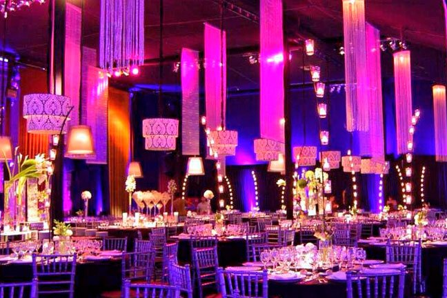 Corporate event venue in Miramar