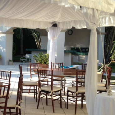 Tents & Liners