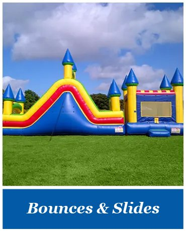 Bounces and Slides