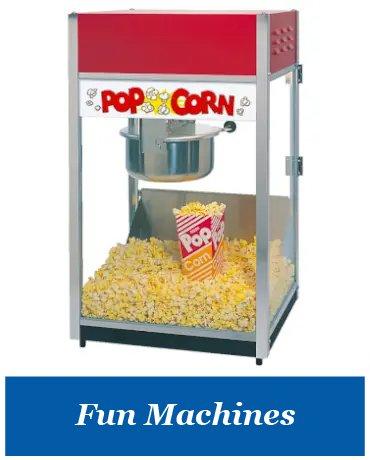 Fun Machines